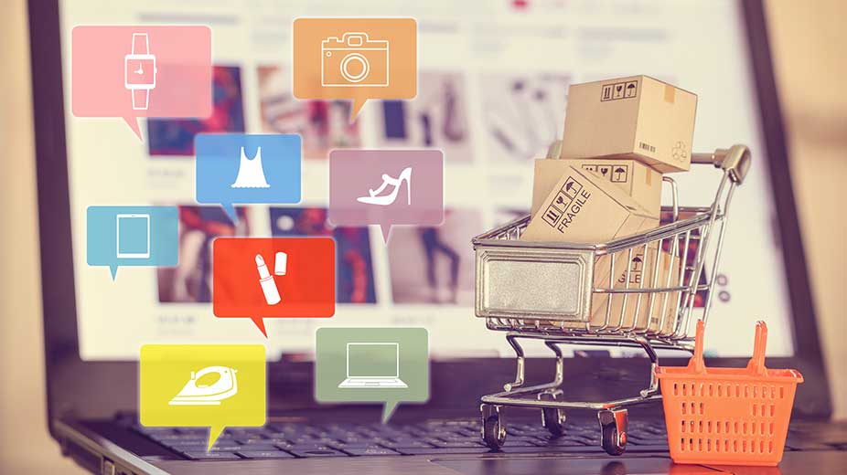 How-Is-The-E-Commerce-Industry-Evolving-With-Technology