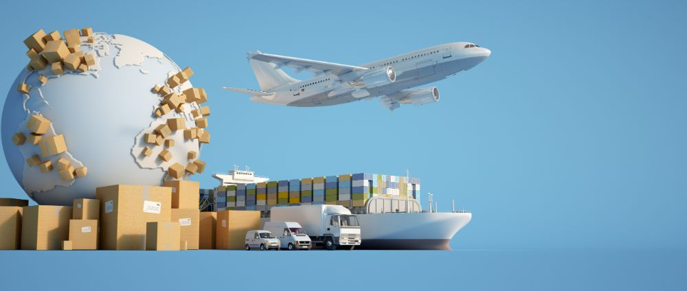 Terms To Know Before Facilitating International Shipments