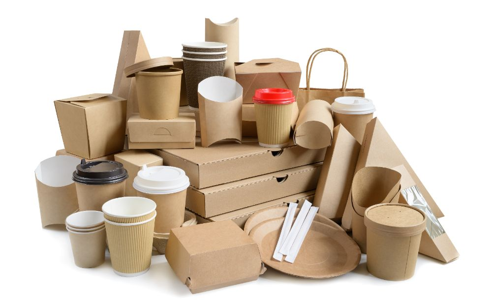 Why Should E-Commerce Businesses Opt For Eco-Friendly Packaging